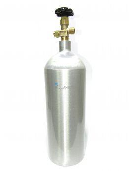 Баллон углекислотный алюминиевый 4л, Alsafe