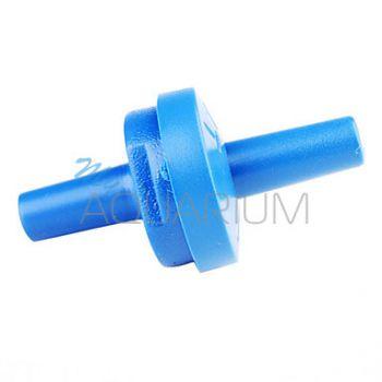 Обратный клапан лепестковый, плоский