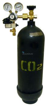 """Система подачи углекислого газа (СО2) в аквариум """"Элит-5"""""""