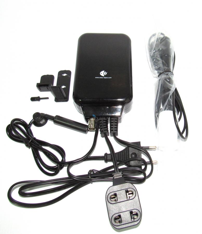 Аквариумный контроллер для систем СО2