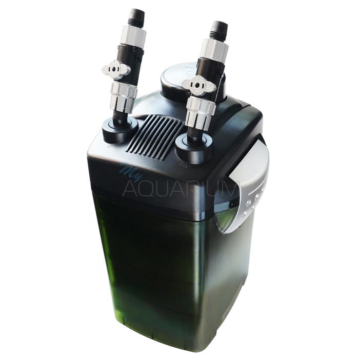 Внешний канистровый фильтр для аквариума - UP-Aqua EX-340